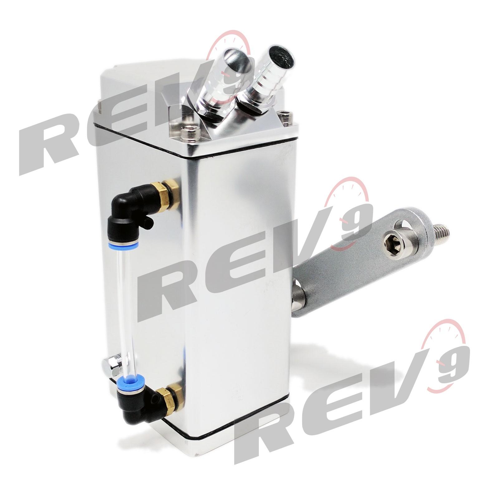 Ls1 Engine Description: Rev9 LS Engine Oil Catch Can LS1, LS2, LS3, LS6